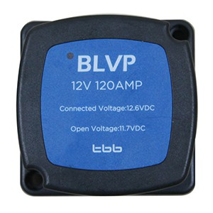 Battery Low Voltage Protection (BLVP)